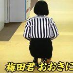 鈴木紗理奈とたむけんのブルゾンちえみが面白すぎるw人は見た目が100%最終回に乱入【めちゃイケ】