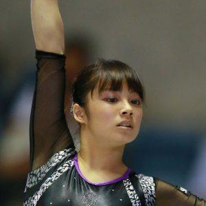 【画像】KUNOICHIの永井美津穂が可愛すぎ!彼氏や体操とwikiプロフィール紹介