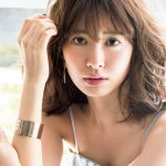 有吉の夏休み2017のこじはるの水着セクシー画像!足立梨花と久松郁美も可愛い!