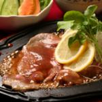 嵐にしやがれ肉食デスマッチの長崎佐世保のレモンステーキのお店はどこ?【時代屋】