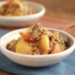 【ハナタカ】野菜ソムリエの肉じゃがレシピと作り方!煮崩れしない方法や味が染みるコツは?【10月5日】