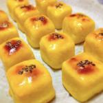 【ヒャッキン】秋のスイーツの百円グッズとレシピと作り方紹介!ドーナツやパンケーキ・フルーツサンドも!【100均】