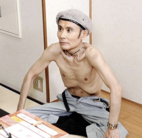 片岡鶴太郎の画像 p1_25