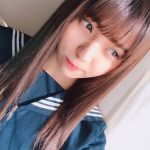 スカッとジャパンの小林由依のセーラー服が可愛すぎる!画像は?【欅坂46】【胸キュン】