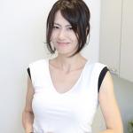 爆報フライデーで嶋村かおりの今現在は乳がん?結婚した旦那と子供や若い頃のグラビア画像も!