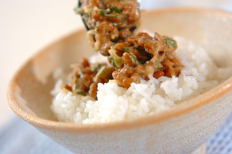 ソレダメ!梅干し納豆ダイエットのやり方と効果は?組み合わせの効能やレシピ紹介!