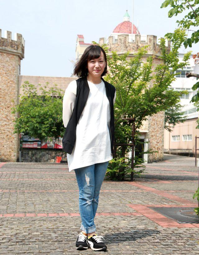 佐藤里津が女子相撲で可愛い!大学や大会の成績は?【ジャンクスポーツ】